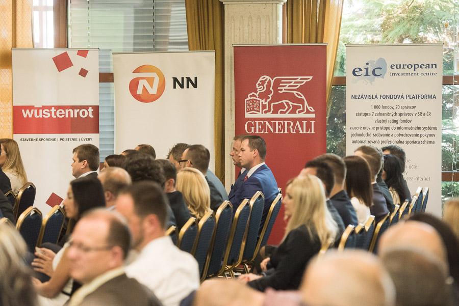Výnimočná konferencia Let´s lead -máj, hotel Kaskády, Sliač
